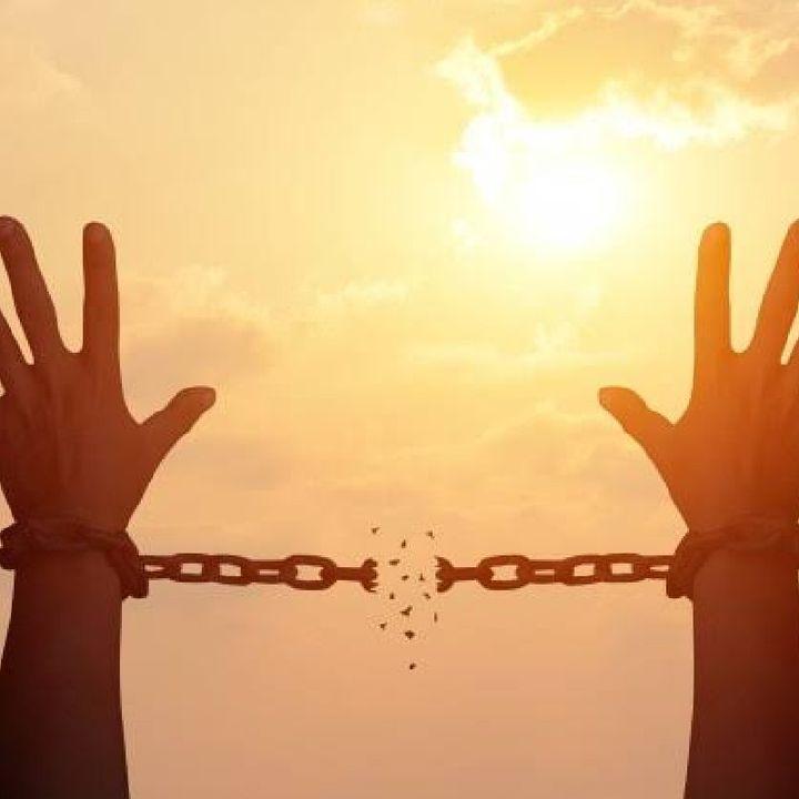 Ep. 3 Perdona y Liberate