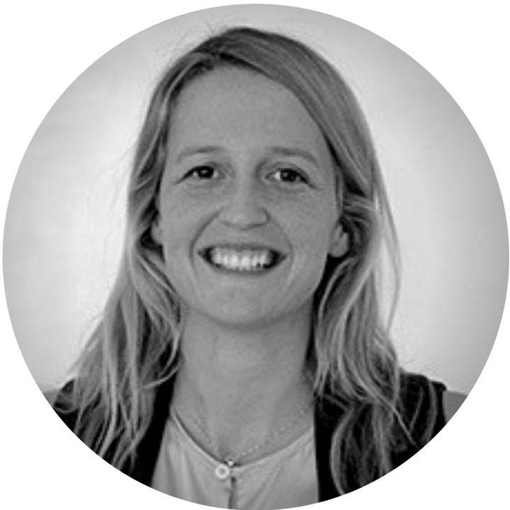 Alexandra Mitjans de Ashoka - Cambio sistémico para un mundo más sostenible