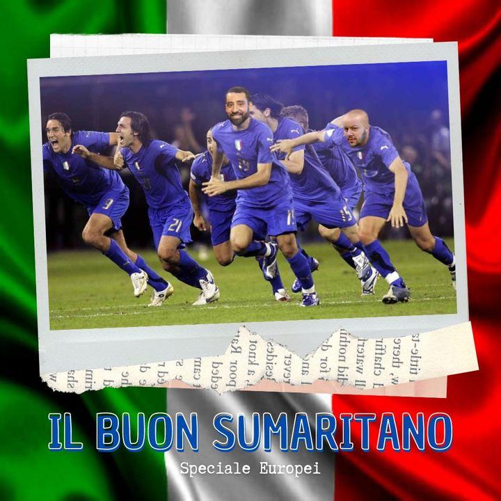 EURO 2021: Italia - Inghilterra