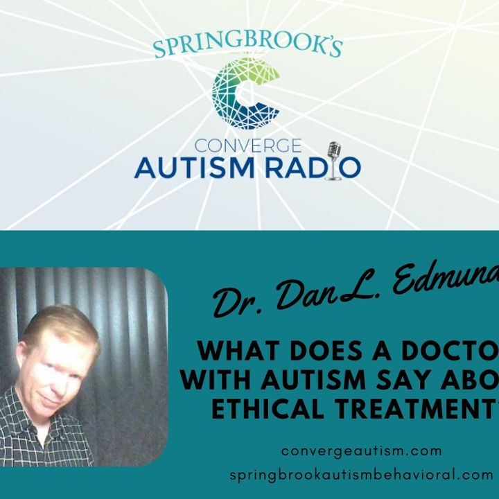 What Does a Doctor with Autism Say About Ethical Treatment?