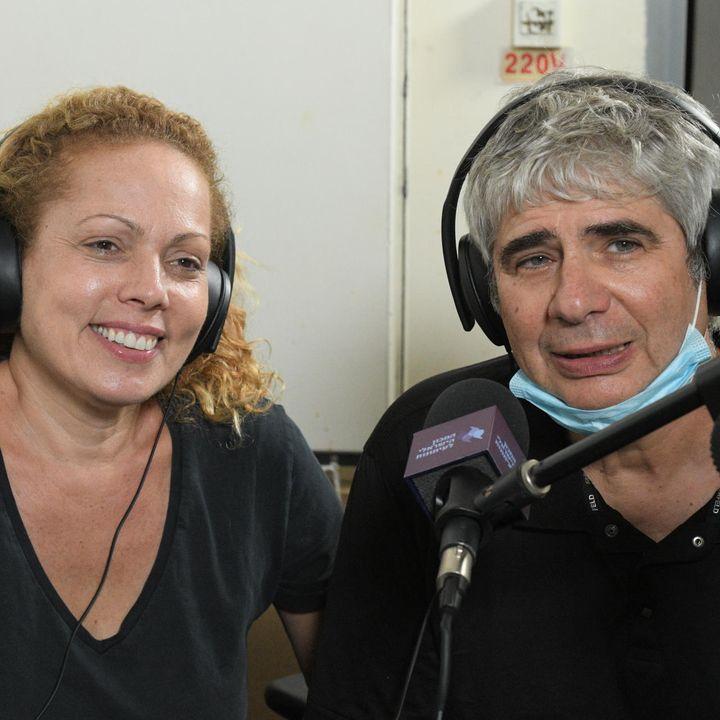 אורלי וגיא: ״מאז 67 לא הייתה התקרנפות תקשורתית כמו בקורונה״