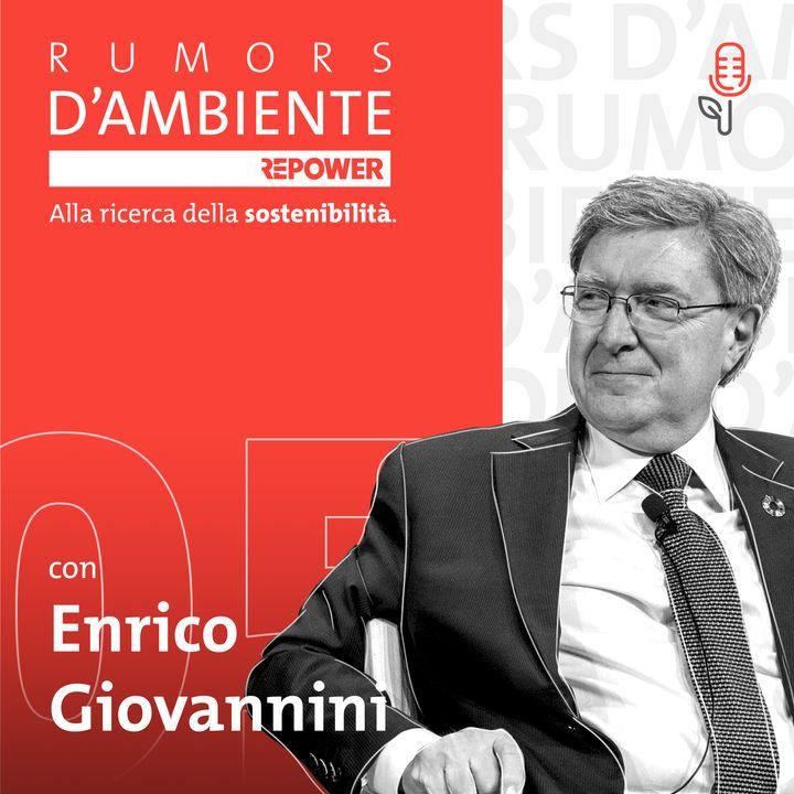 Enrico Giovannini - Il Green New Deal