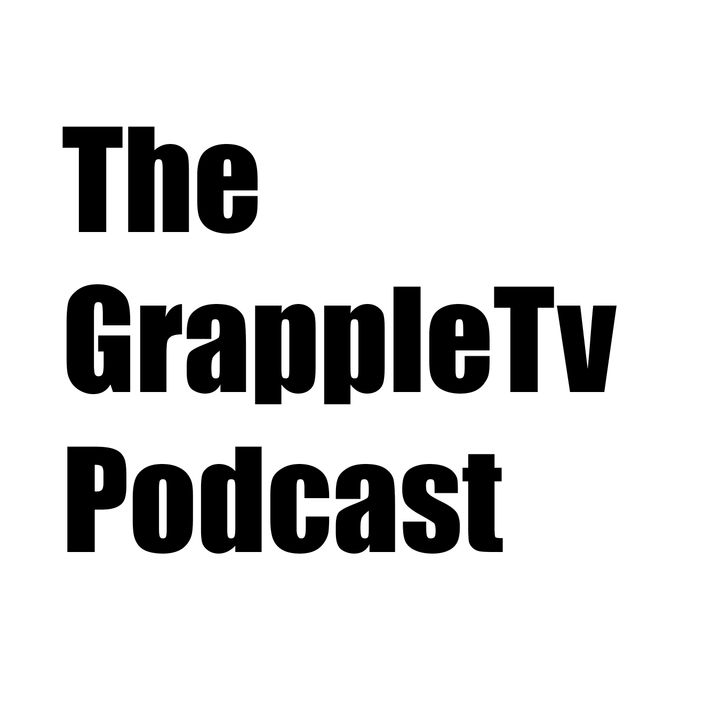 GrappleTv Podcast - English