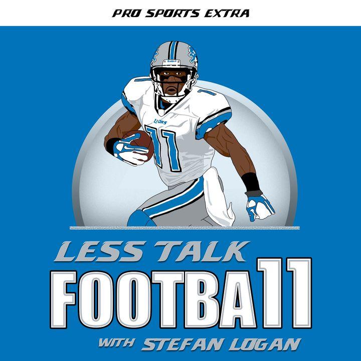 Less Talk Football