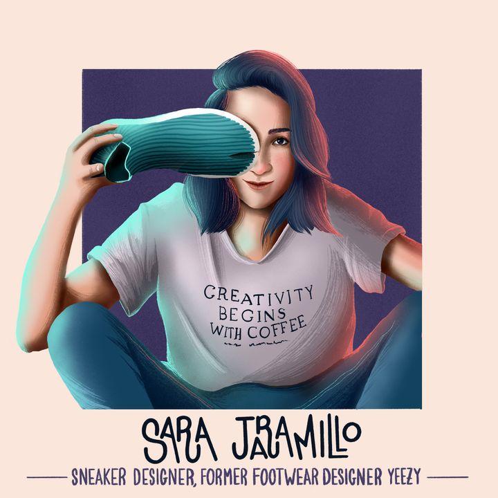 Kanye West, Nike, ILYSM y libros: Entrevista con Sara Jaramillo