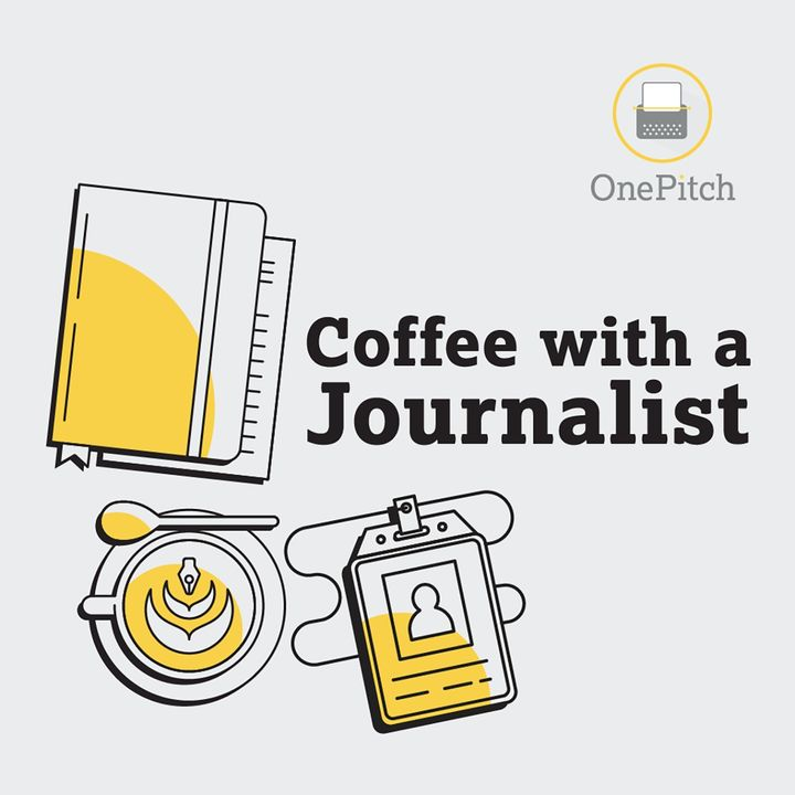 Coffee with a Journalist
