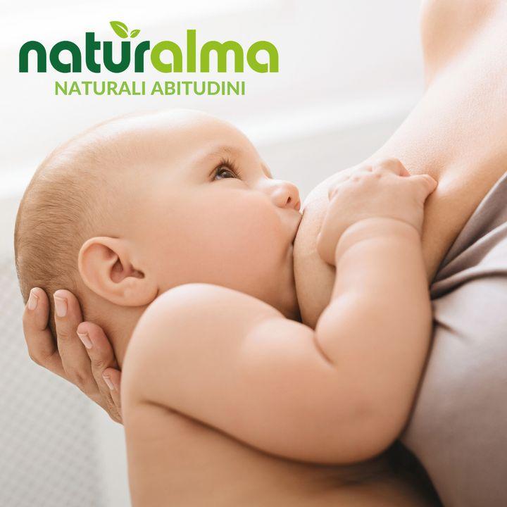 Naturalma - ROUTINE - Favorire l'allattamento