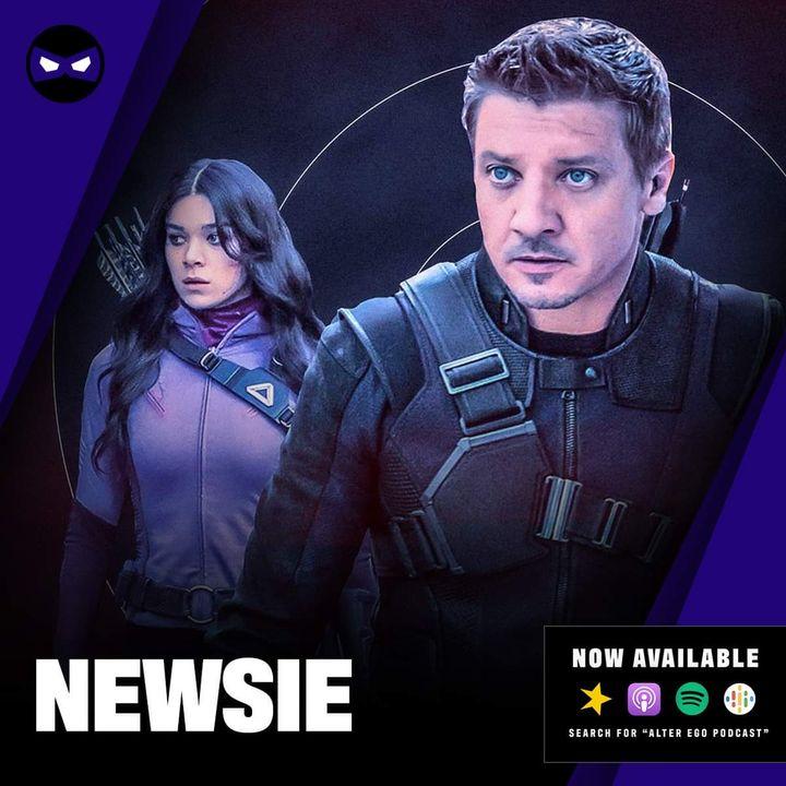 Newsie 15