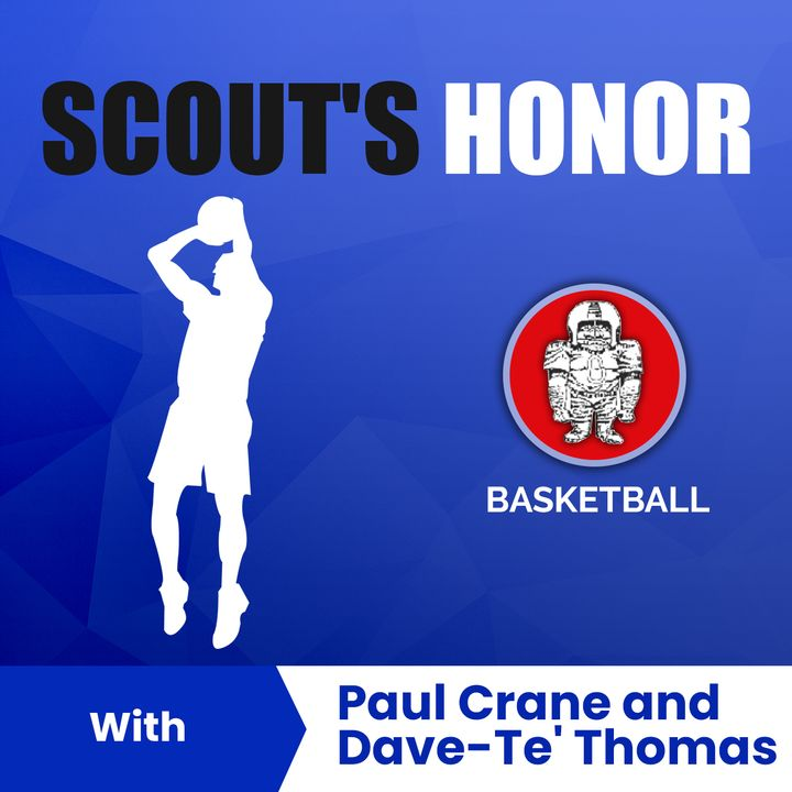 Scout's Honor Basketball