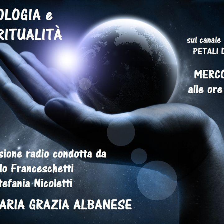 """Astrologia e Spiritualità - """"Un nome nuovo che nessuno conosce"""" - 60^ puntata (09/12/2020)"""