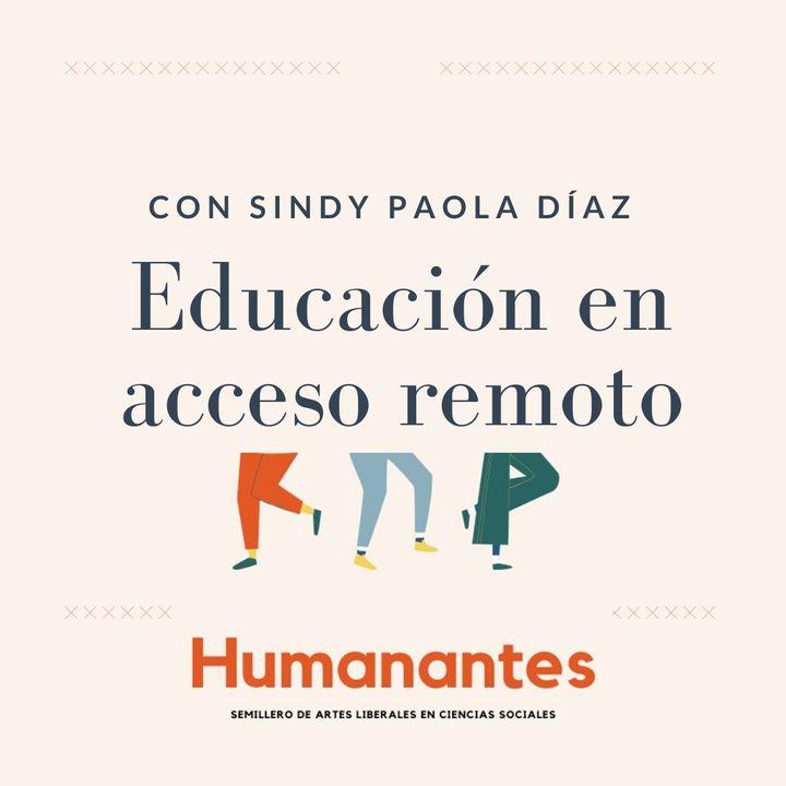 El semillero UR #Humanantes analiza la educación en tiempos de Covid-19