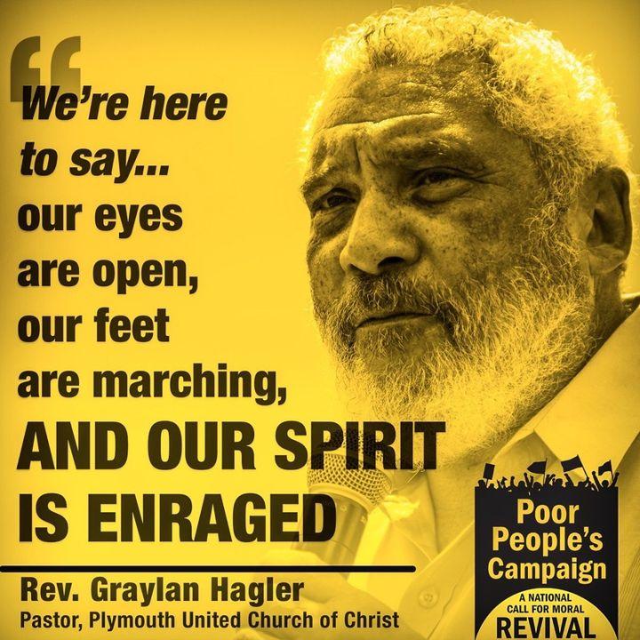 10am-Are You Anointed?-Rev. Graylan Scott Hagler