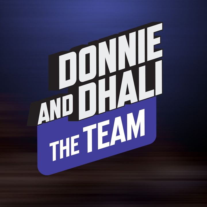 Donnie and Dhali - The Team teaser #1