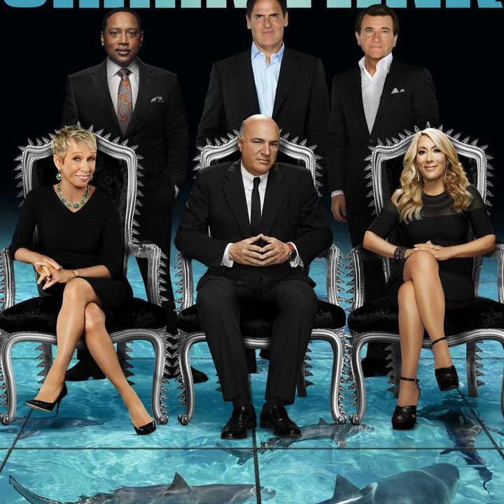 Shark Tank and The Illusion of American Inclusion