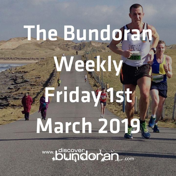 034 - The Bundoran Weekly - March 1st 2019