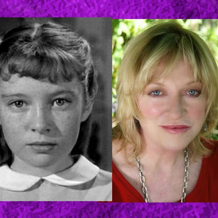 Veronica Cartwright -  A career spanning six decades