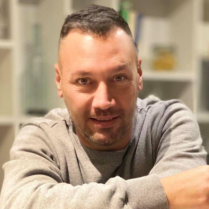 LEOFLY (Leo Bianchi) su Radio Arancia 21 02 2021 in diretta da SOFIA