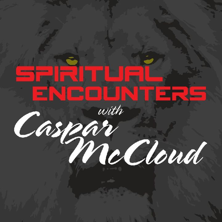 Spiritual Encounters - The Great Inception with Derek Gilbert