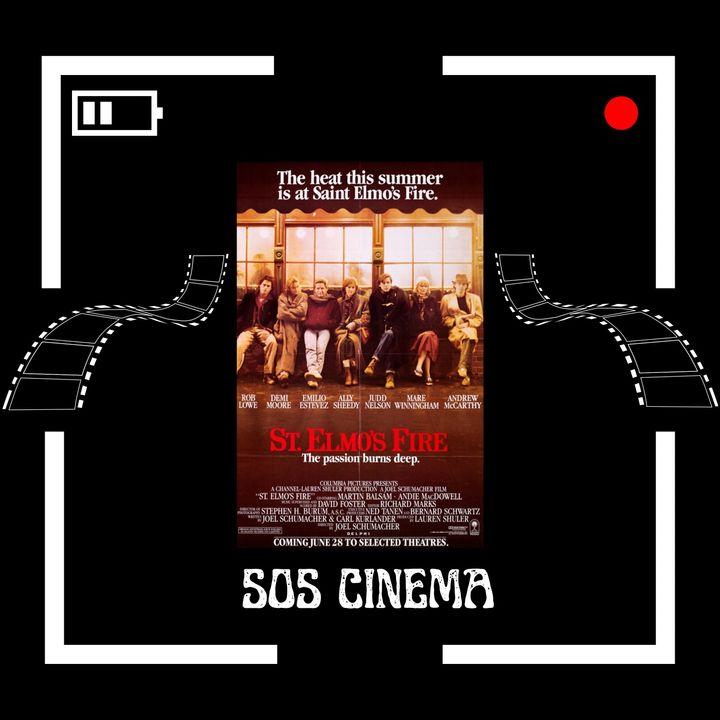 """St Elmo's Fire"" (1985) - SOSC #1"