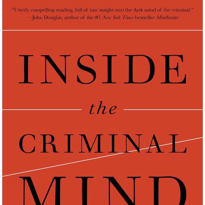 A look inside the criminal mind