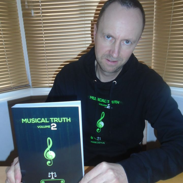 GVP#122  - Mark Devlin: Musical Truth 2