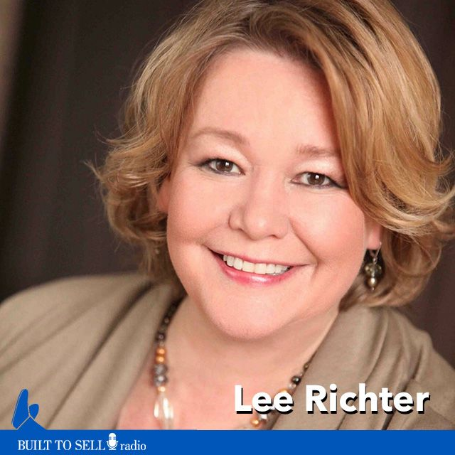 Ep 264 Lee Richter - How to Get 10x EBITDA in an Industry That Trades at 5