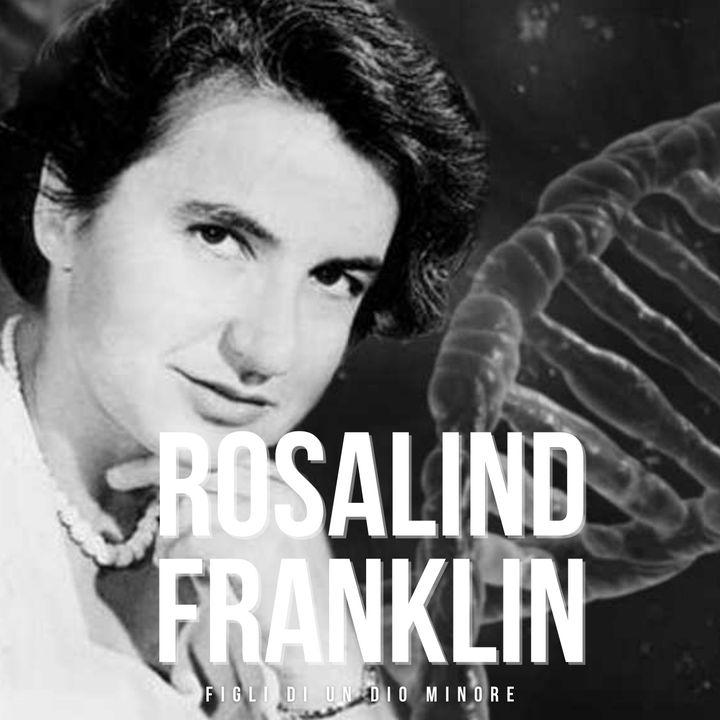 01-Rosalind Franklin