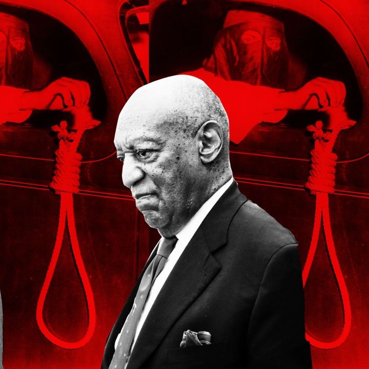 Episode 7-Bill Cosby -The Social Lynching of Iconic Black Man and More!!!