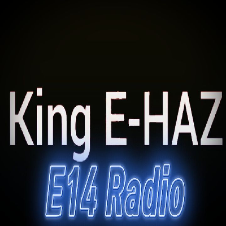 Episode 21 - E14 Radio