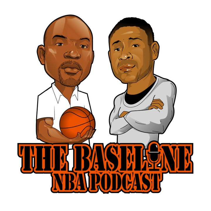 The Baseline NBA Podcast