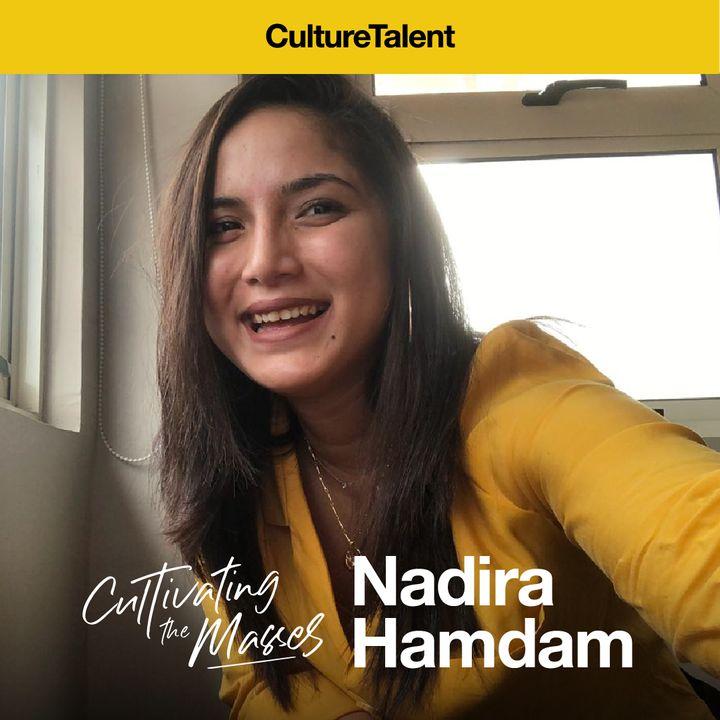 Health Over Wealth with Nadira Hamdam