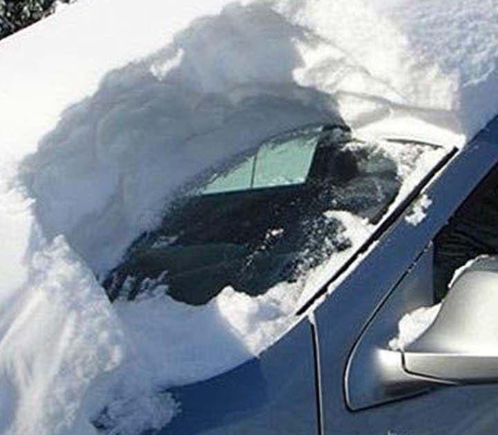 Snow Storm Raises Flooding Concerns In Framingham