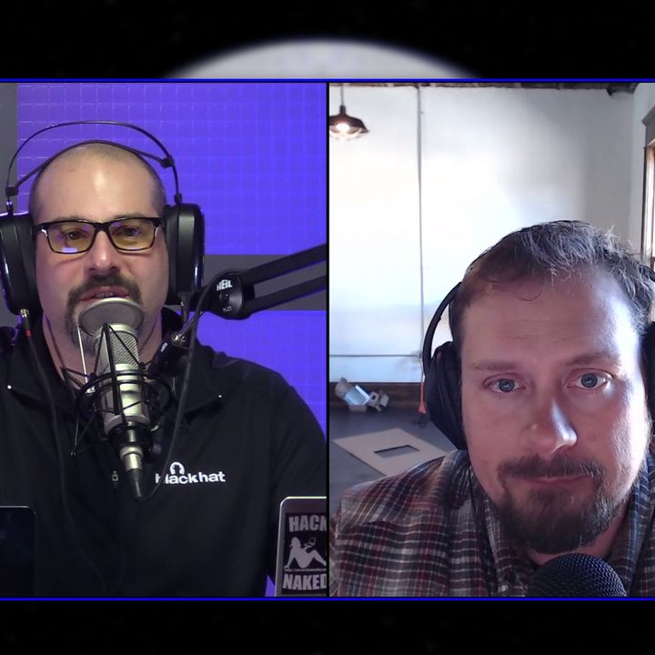 Incredibly Noisy - Enterprise Security Weekly #130
