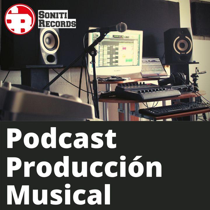 Etapas de una Producción Musical