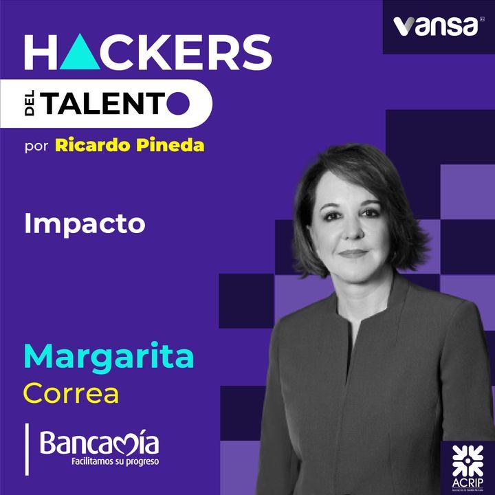 076. Impacto - Margarita Correa (Bancamía)  -  Lado A