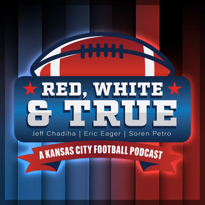Podcast - Red, White and True - E5  09-14-21
