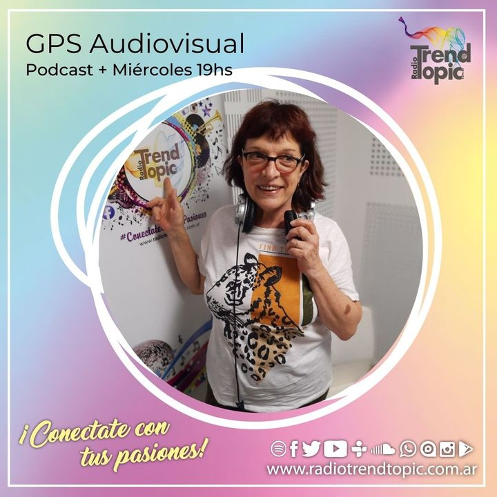 GPS Audiovisual T01 P06 - Entrevistas a Juan José Campanella, Tamae Garateguy, Camila Toker y Santiago Giralt