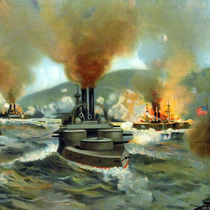 The Spanish-American War: When Liberation Became Oppression