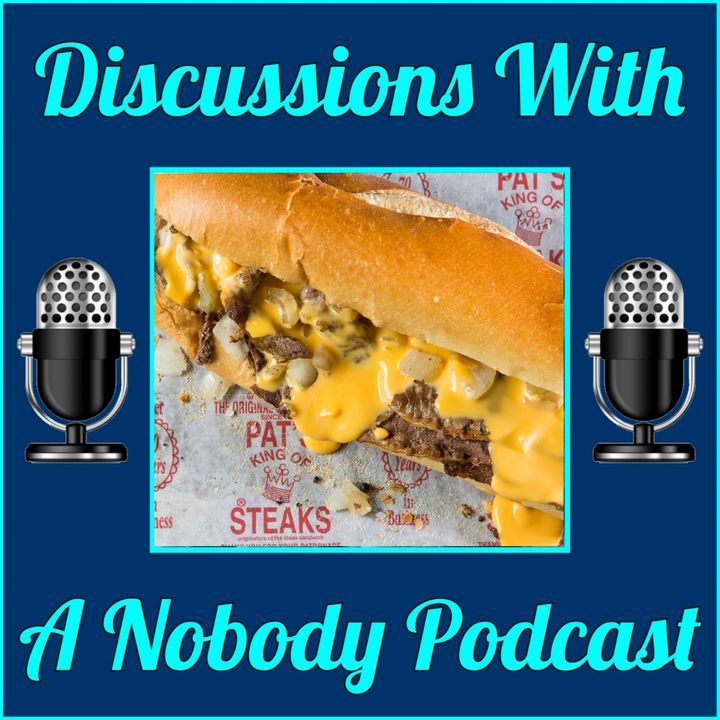 Discussion 6 - The Great Cheesesteak Debate