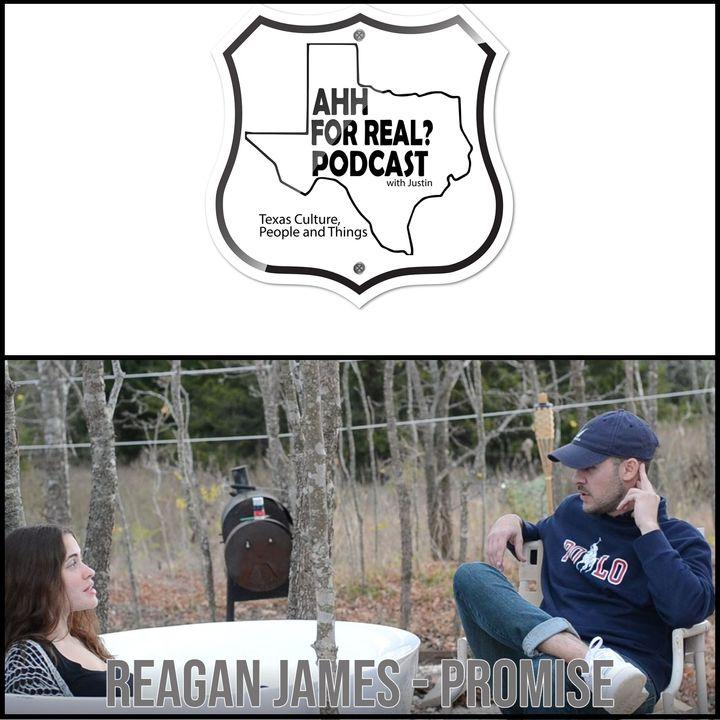 Raegan James - Promise