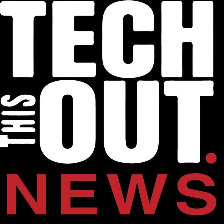 Tech This Out News