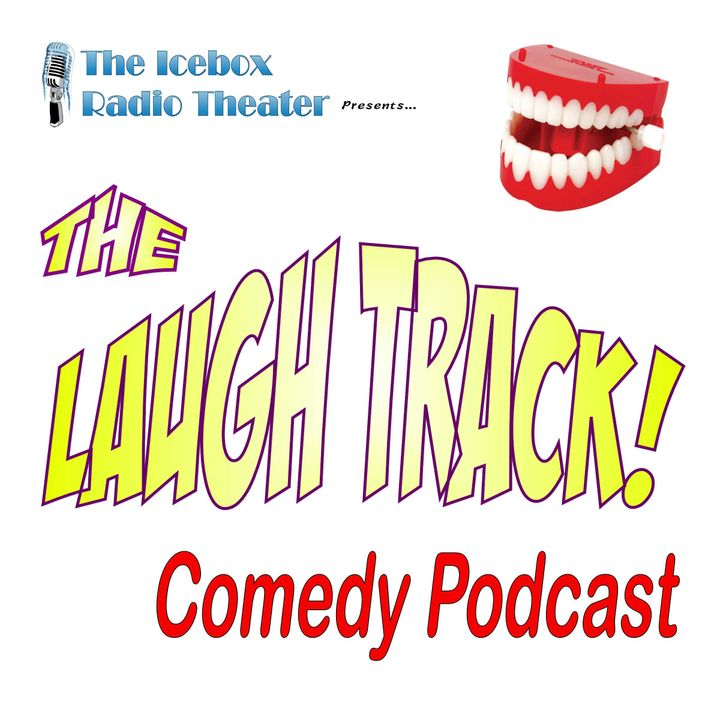 The Laugh Track; Shorts Vol 7