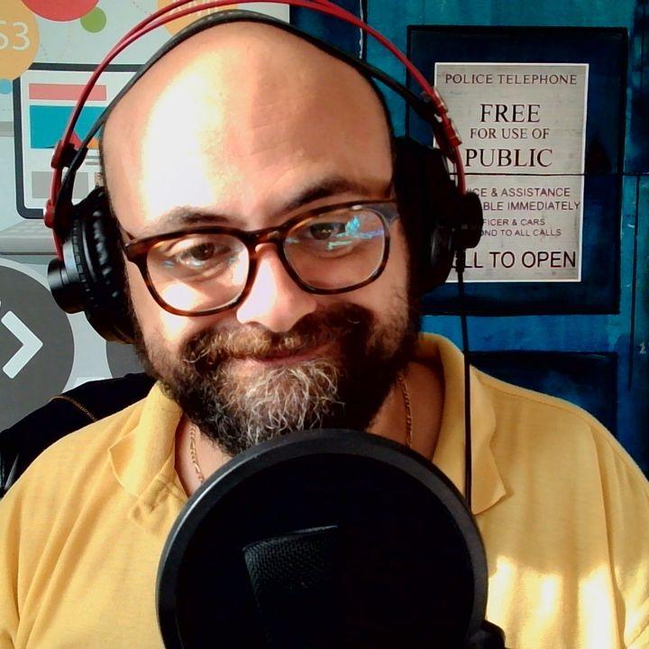 I love podcast