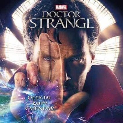 """Stepping Into Magnitude"" Online Retreat: ""Doctor Strange"" Movie Talk with Jason Warwick"