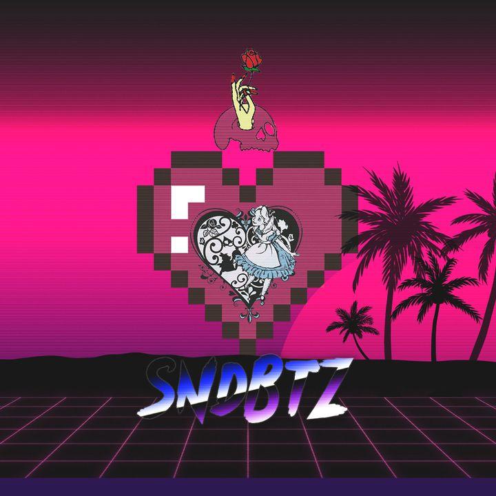 SNDBTZ- White Rabbit Eastern-Mix