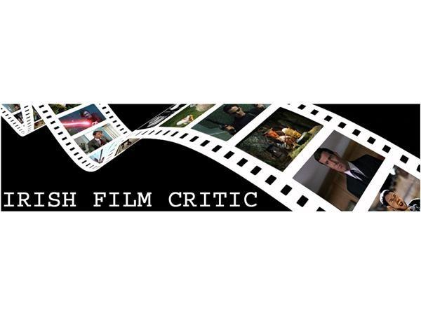 The Luck of the Irish Film Critic
