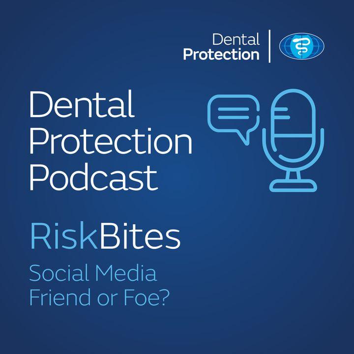 RiskBites: Social Media - Friend or Foe?