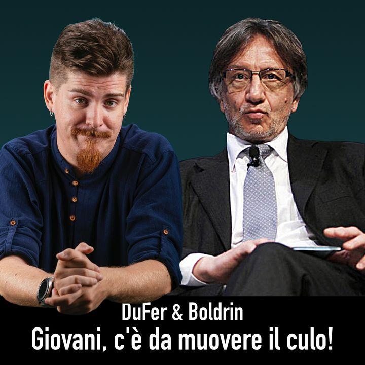 Ottimismo, Pessimismo e Massa Critica: i Giovani in Italia - DuFer & Boldrin