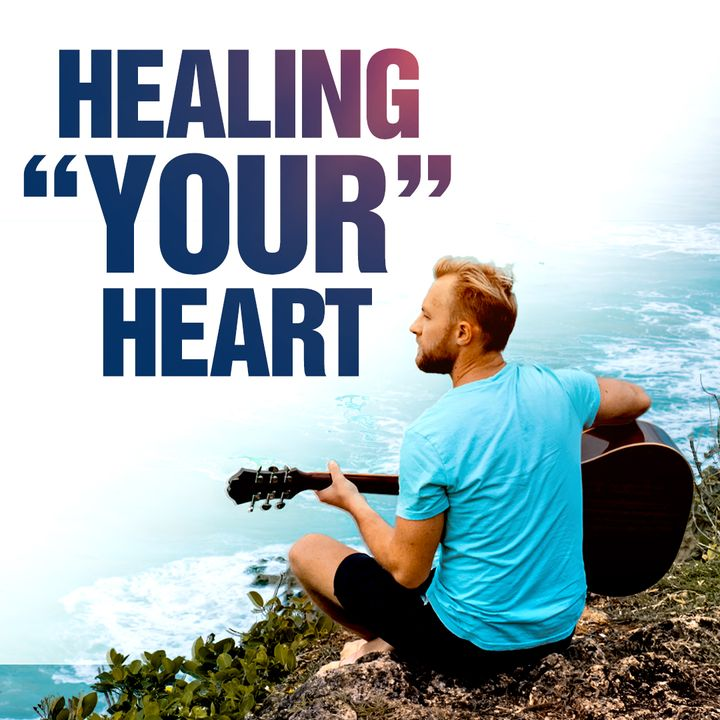 """#335 Happiness - Healing """"Your"""" Heart"""