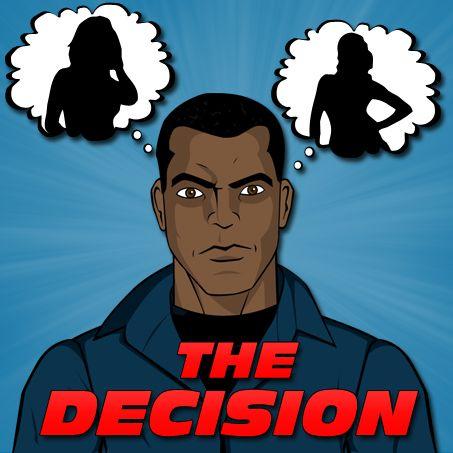 Decision - Jared vs Manny & Shamya